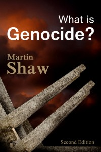 What is Genocide 2nd edition