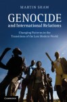 Martin Shaw, Genocide and International Relations cover